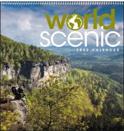 World Scenic Executive Retail Wall Appointment- # 2101