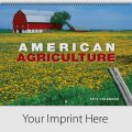 American Agriculture 13 Month Spiral Bound- # 205